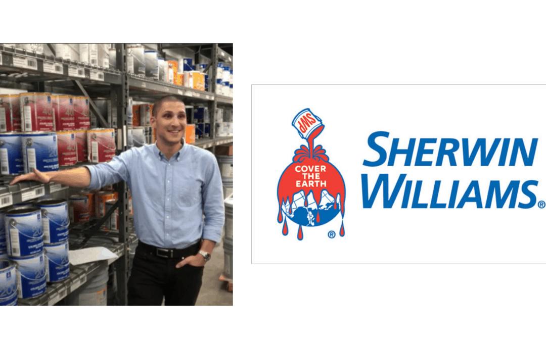 PLE Partnerships | Sherwin-Williams