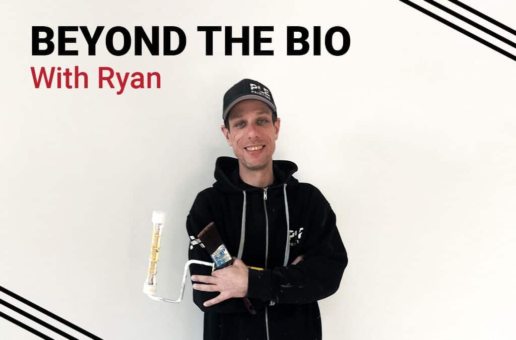 Beyond The Bio – Featuring Ryan Smith