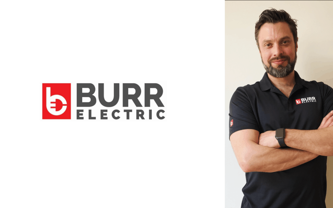 PLE Partnerships – Burr Electric