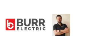 Burr Electric