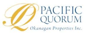 pacific quorum logo