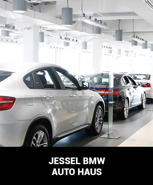 Jessel BMW