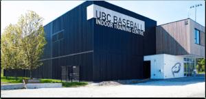 ubc baseball